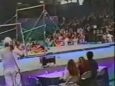 Gymnastics Funny Accidents