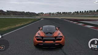 McLaren 720S - Forza Motorsport 7 Gameplay (1080p60fps)