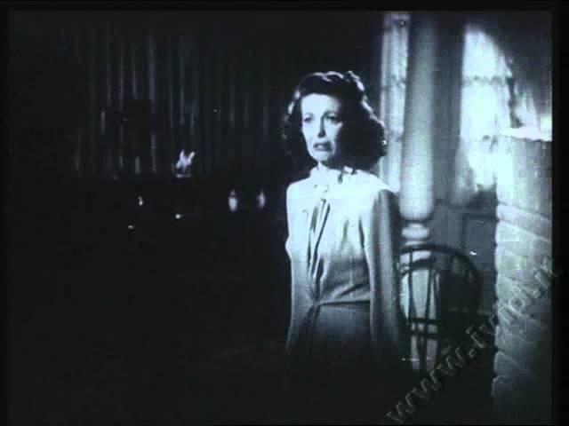 LO STRANIERO (1946) - Trailer Italiano