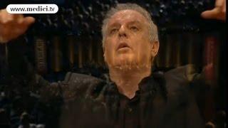 Daniel Barenboim - Piano Concerto No. 2 - Beethoven