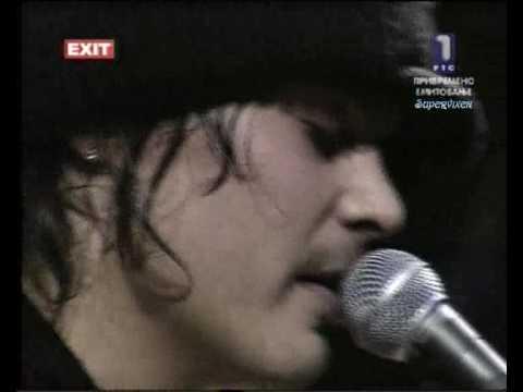 HIM - Killing Loneliness (Live Exit Festival 2006)