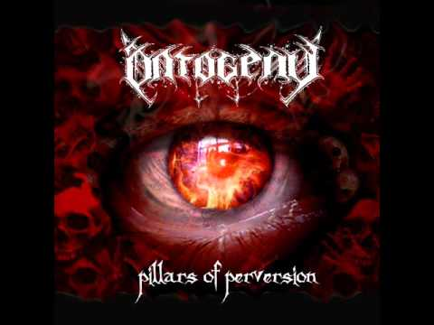 Ontogeny - Pillars Of Perversion