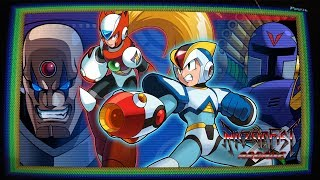 RazörFist Arcade: MEGA MAN X