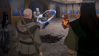 The Legend of Korra Season 3 Episode 5 The Metal Clan Full