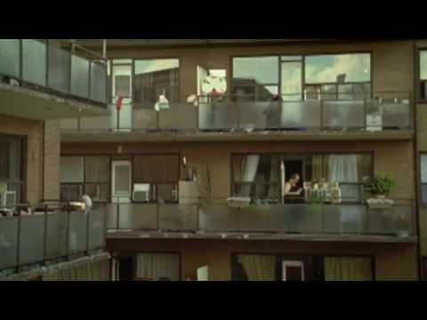 The Balcony Affair