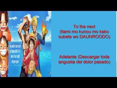 AAA - Next Stage (Lyrics) (Sub. español)