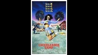 Cheerleader Camp (1988) - Trailer