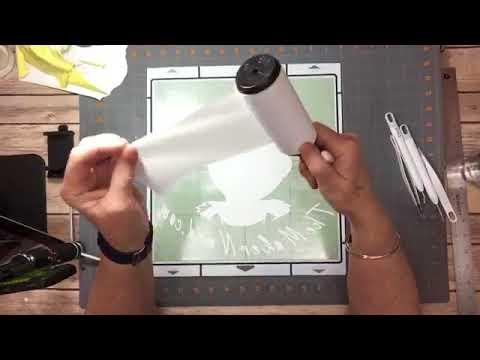 Cricut Design Space: Maker Nerd T Shirt Part 2