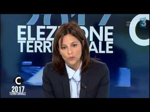 Territoriales – Valérie Bozzi et Gilles Simeoni, invités de Cuntrastu
