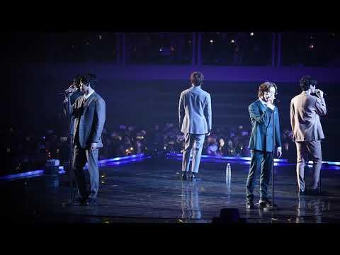 181230 인피니트 팬미팅 포에버 신곡 CLOCK / INFINITE FANMEETING FOREVER CLOCK