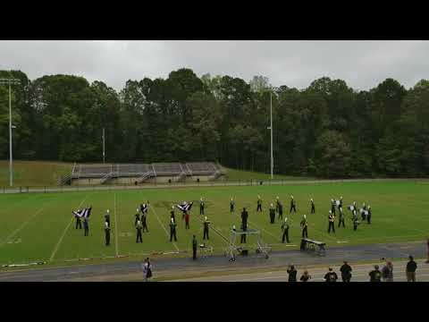 10-14-2017 Competition BCHS at North Gaston High School