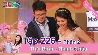 Disillusion for being beaten by husband at night| Thai Binh - Thanh Chau  | VCS #226 😱