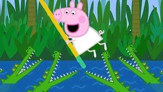 Peppa Wutz | Abenteuer in der Sportstunde | Peppa Pig Deutsch Neue Folgen | Cartoons für Kinder