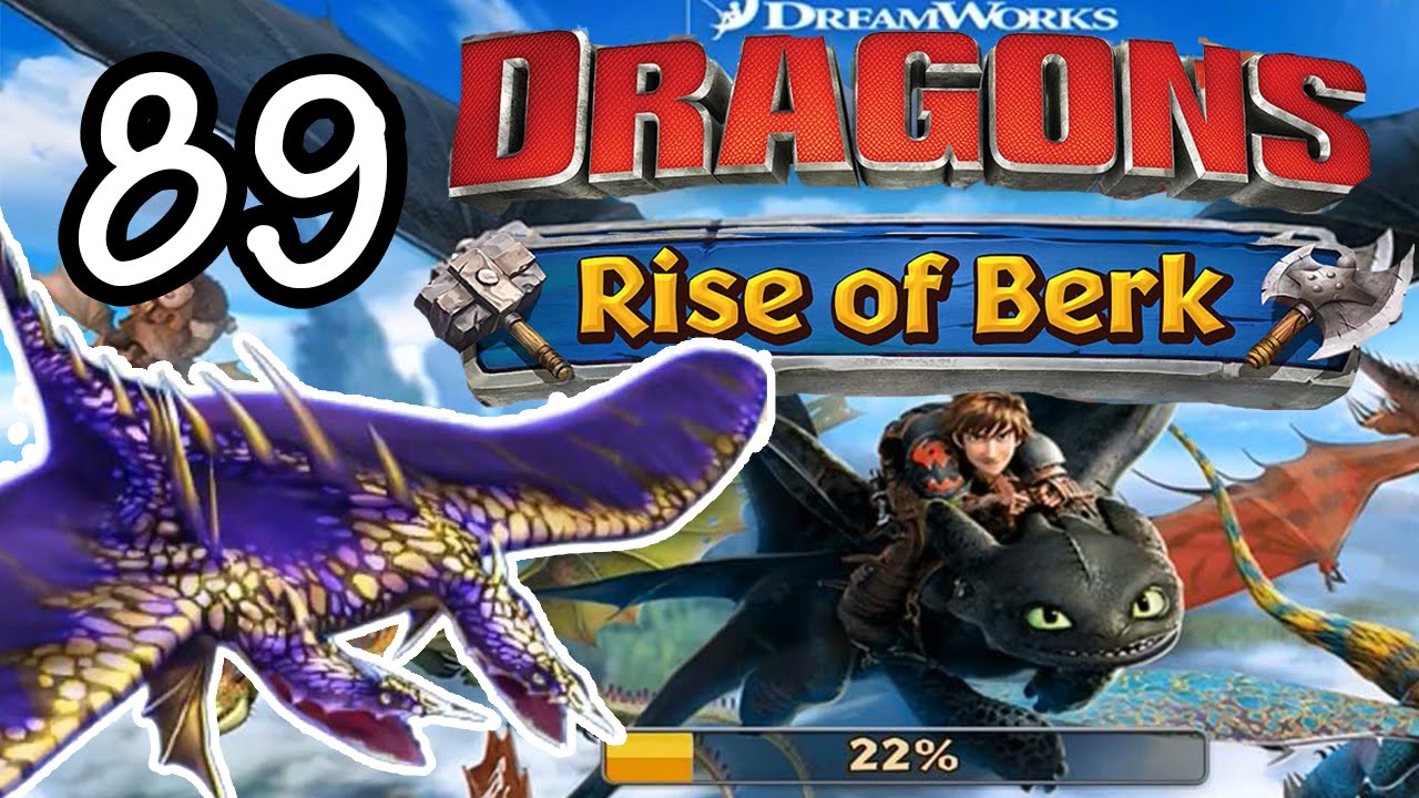 Valka's Seashocker Saved Toothless! - Dragons: Rise of ...