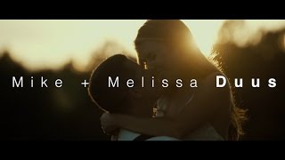 mike and melissa s wedding film