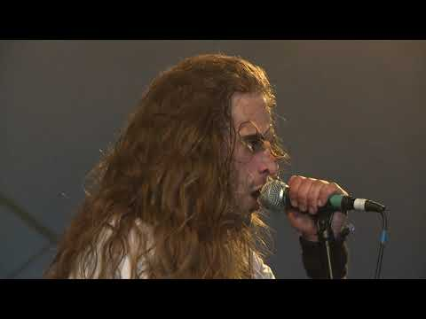 DUST BOLT - Full Set Performance - Bloodstock 2019