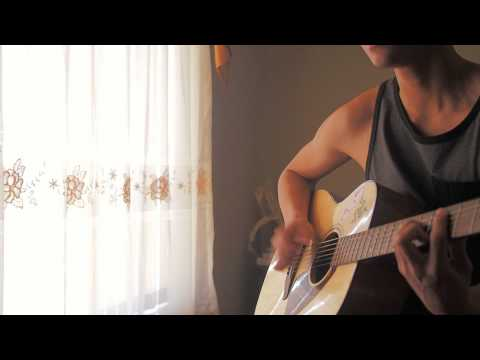 The Simple Things Michael Carreon Cover