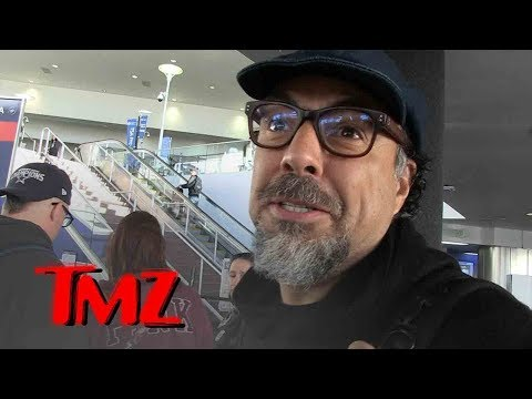 Director Alejandro Inarritu Supports 'Last Men in Aleppo' Filmmakers' Oscar Trip | TMZ