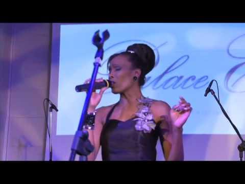 Jerika Soukwel et Justin Bowen & Band | When a man loves a woman | Palace Elysee