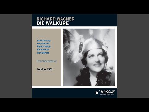 Die Walkure: Act