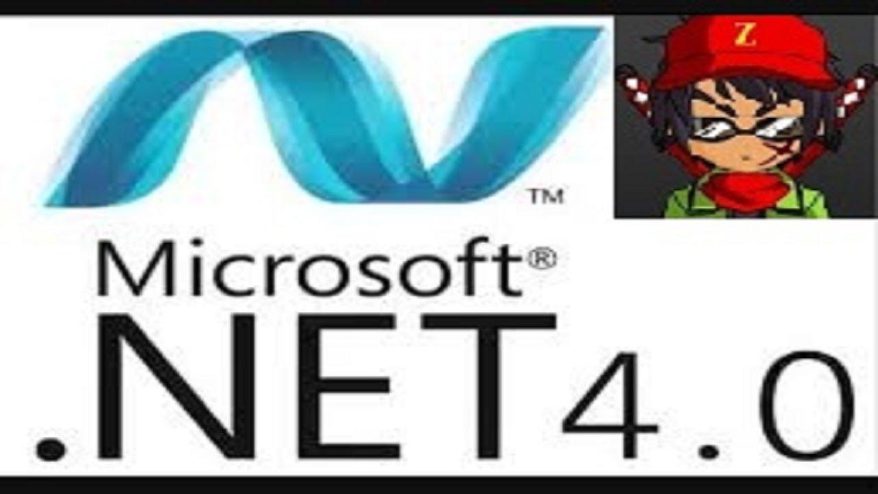 net framework 4 offline installer filehippo
