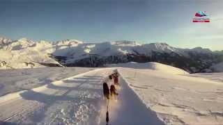 La Grande Odyssee Savoie Mont Blanc 2016 - English Teaser