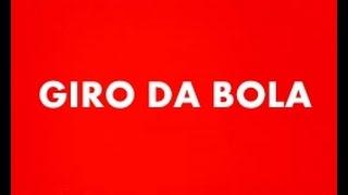 NENE NO SO PAULO  GIRO DA BOLA
