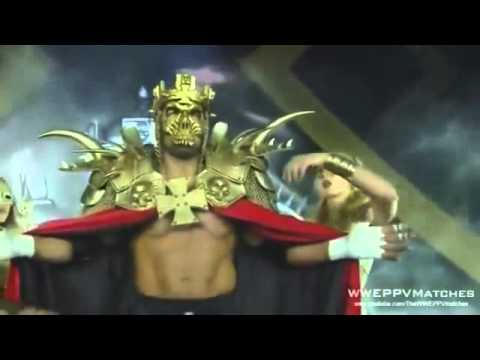 Triple H Entrance WrestleMania XXX