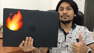 DELL INSPIRON 15 3576... UNBOXING & FIRST LOOK...