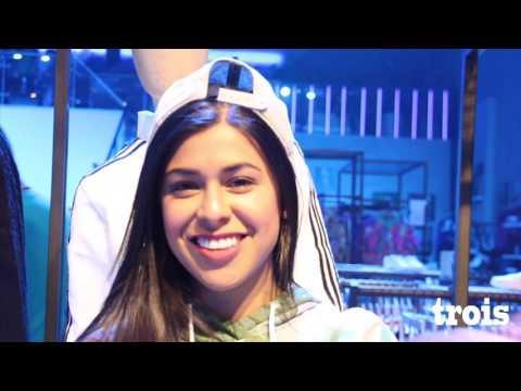 Bogotá _ adidas Originals apertura en  Zona T
