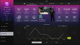 FIA Manufacturer And FIA Nations Cup Series Sport Mode - Gran Turismo Sport
