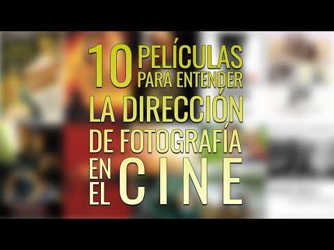 10 películas para entender la dirección de fotografía en el cine
