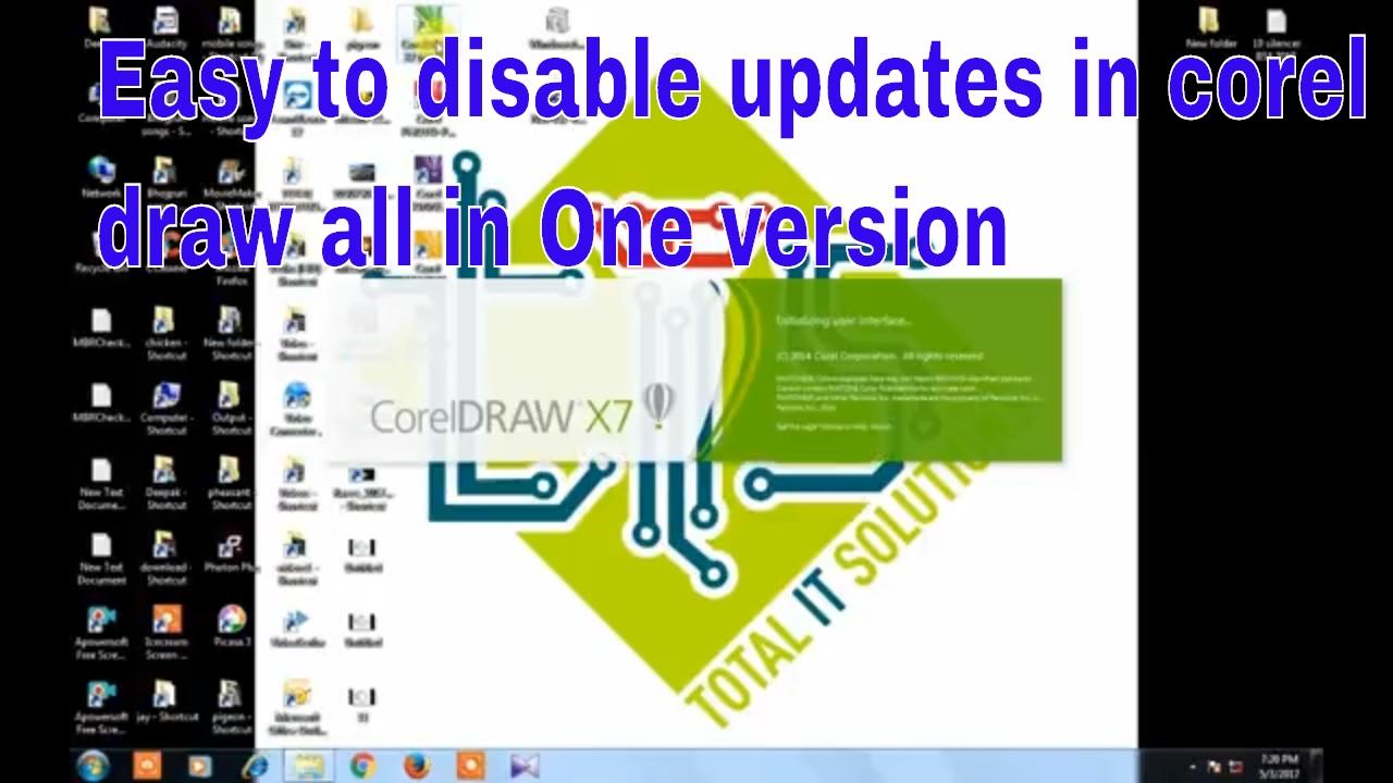 Block corel draw x7 internet access   CorelDRAW 2017 Has a