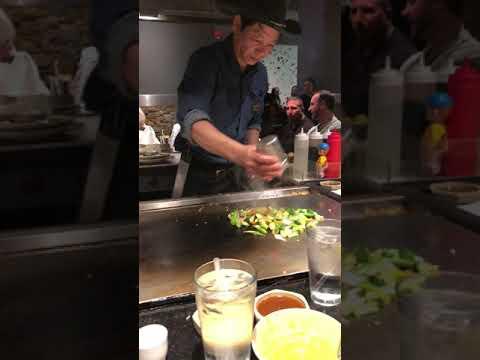 Nishiki Hibachi Sushi & Lounge, Selden, NY