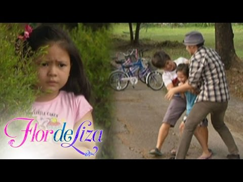FlordeLiza: Kidnapping | EP 82