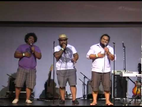 Tongan Gospel Song Video - HE IS REAL - Slave of Righteousness