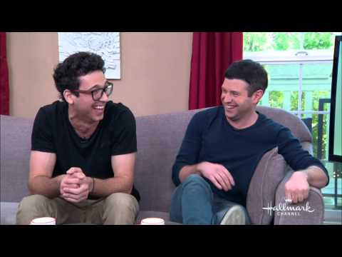 'Undateable' stars Brent Morin and Rick Glassman