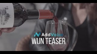 Add-Value Wijn Teaser