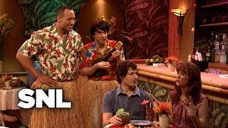 Hawaiian Hotel - Saturday Night Live