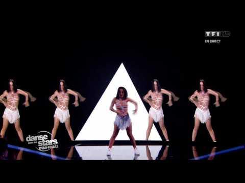 DALS S04 - Un jive avec Alizée et Grégoire Lyonnet sur ''Crazy in love'' (Beyoncé)