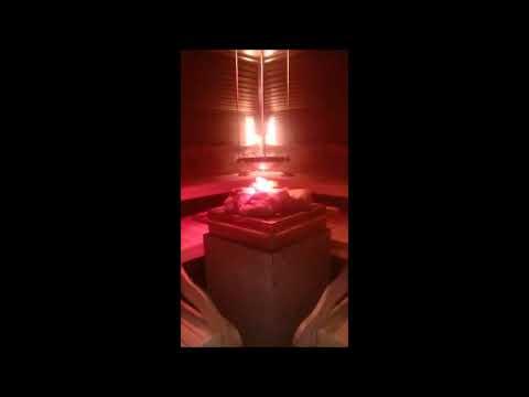 sauna dulmen die insel videorundgang erfahrungen