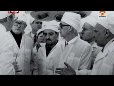 El Primer Transplante de Cabeza - Documental