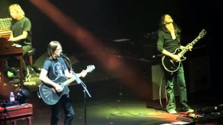 Steven Wilson - First Regret/Three Years Older live at the Royal Albert Hall Sept 2015
