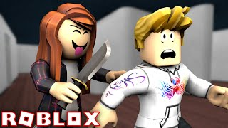 ROBLOX MM2 FUNNY MOMENTS w/ TheHeathyFriends!