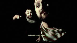 Deadpan Darling - Cartoon Hand (Official Video)