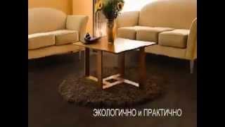 Виниловые полы Allure Floor  Укладка виниловой плитки(, 2014-10-03T07:31:33.000Z)