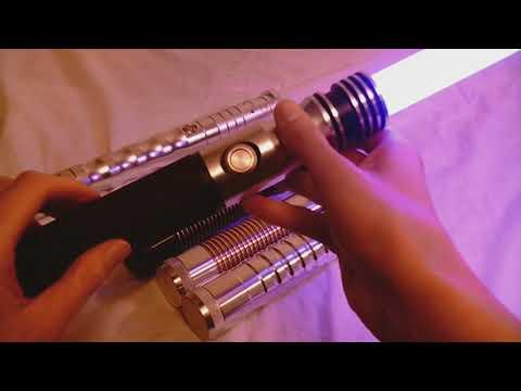 Best lightsabers under $100: Ultrasabers, Sabertrio, WonderForce (cheap sound and stunt sabers)