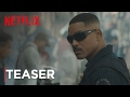 watch he video of Bright | Teaser [HD] | Netflix