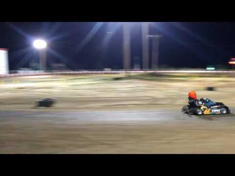 7.29.2017 - KC Raceway - Heavy Points - Feature