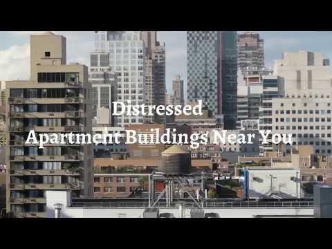 apartment buildings for sale cincinnati